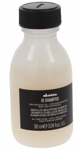 Davines Oi Absolute Beautifying Shampoo 90ml