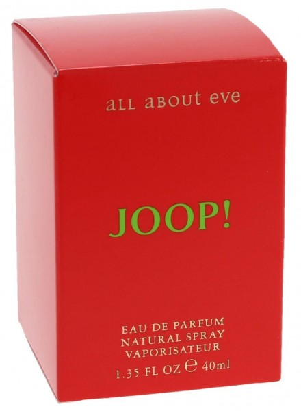 Joop! All About Eve Edp Spray 40ml