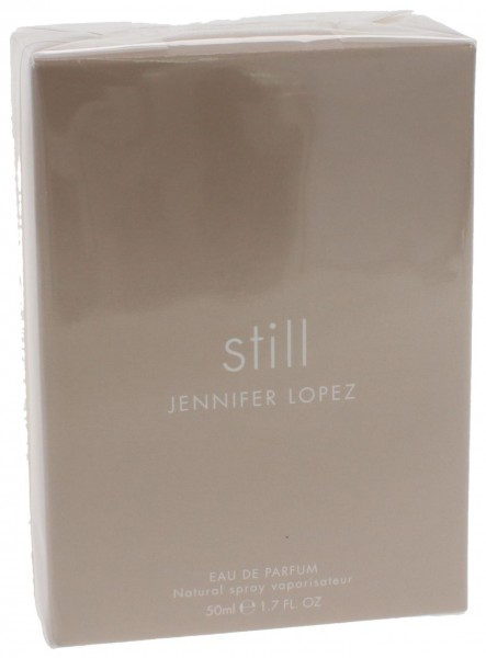 Jennifer Lopez Still Eau de Parfum 50ml Spray