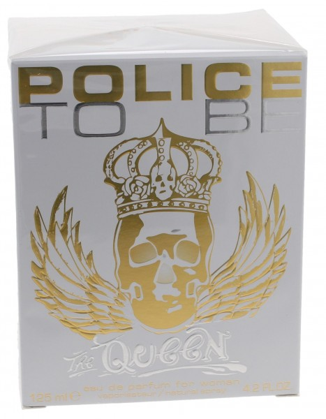 Police To Be The Queen For Women Edp Spray 125ml
