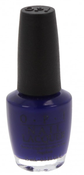 OPI Brights Nagellack 15ml My Car Has Navy-gation