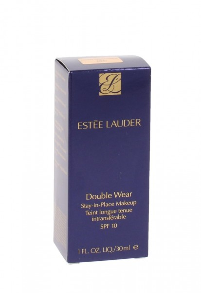 Estee Lauder Double Wear Stay-in-Place Make-Up 1 W2 Sand 30ml