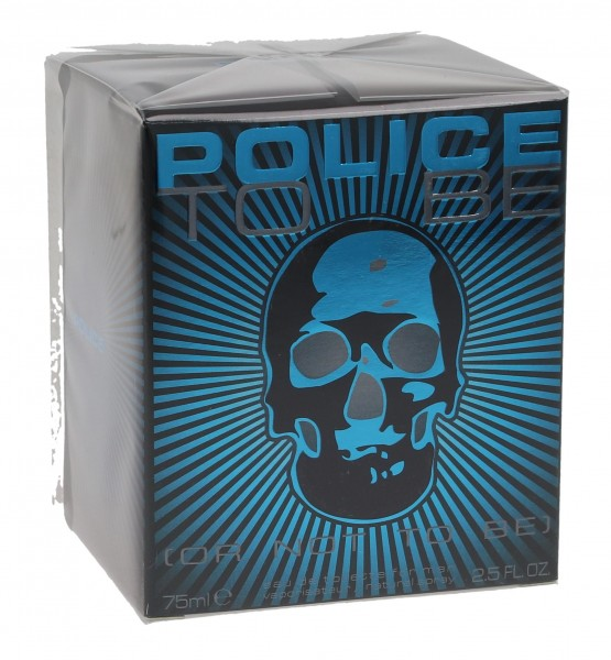 Police To Be Or Not To Be For Man Edt Spray 75ml