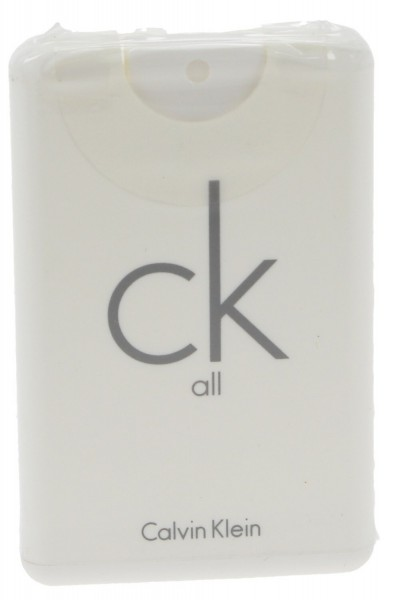 Calvin Klein CK All Eau de Toilette 20ml Spray