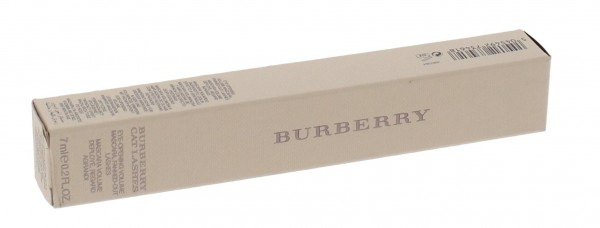 Burberry Cat Lashes Mascara 7ml - 02 Chestnut Brown