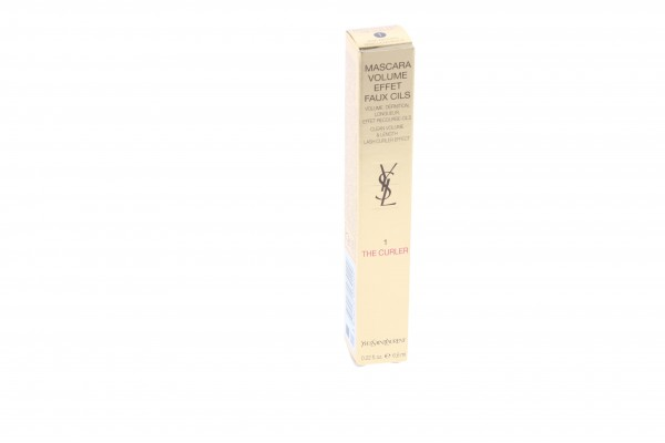 YSL MVEFC The Curler Mascara 6,6ml