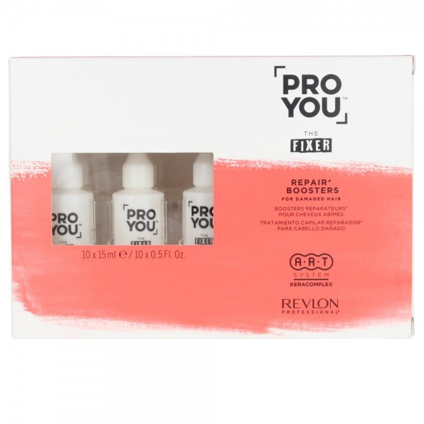 Revlon Proyou The Fixer Booster 10x15 ml
