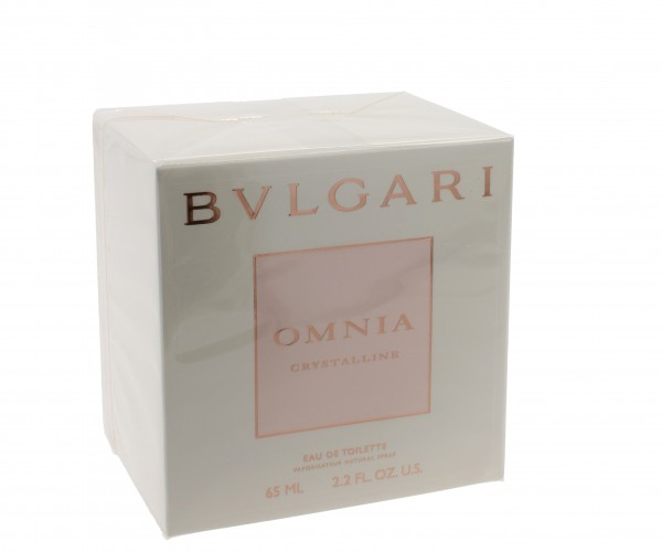 Bvlgari Omnia Crystalline Edt Spray