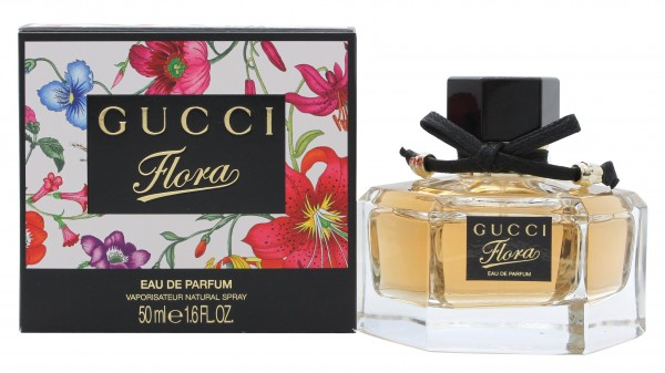 Gucci Flora by Gucci Eau de Parfum 50ml