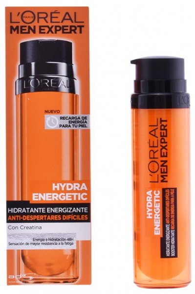L'Oréal Paris Men Expert Hydra Energetic Kreatin Lotion 50 ml