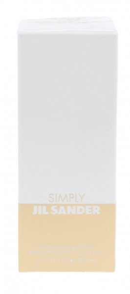 Jil Sander Simply Body Veil 80ml