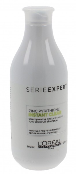 L'Oreal Serie Expert Instant Clear Pure Shampoo 300 ml