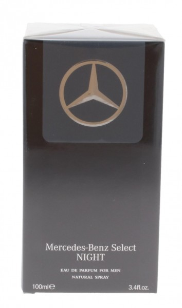 Mercedes-Benz Select Night Eau de Parfum 100 ml Spray