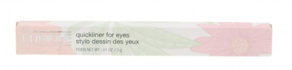 Clinique Quickliner For Eyes 3gr