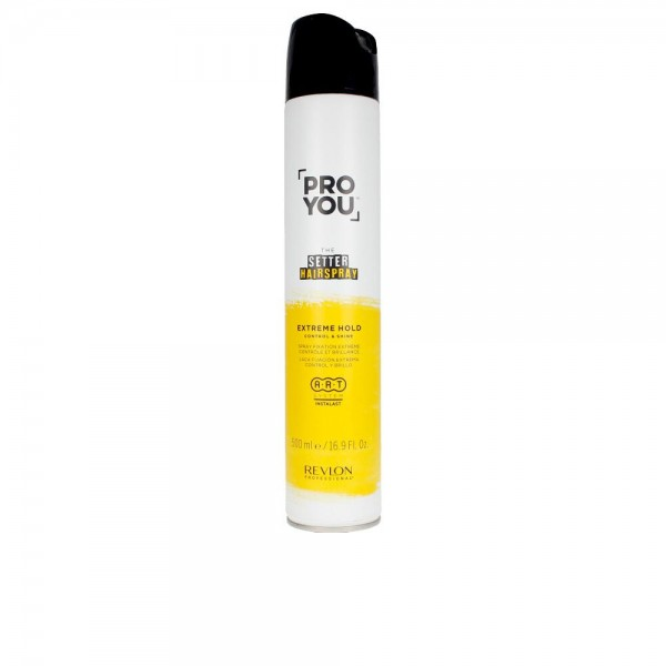 Revlon Pro You The Setter Strong Hold Haarsprlay 500 ml