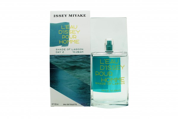 Issey Miyake L'Eau D'Issey Shade Of Lagoon Edt 100 ml