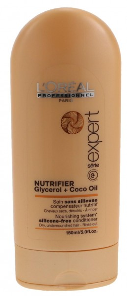 L'Oreal Paris Expert Nutrifier Conditioner 150ml
