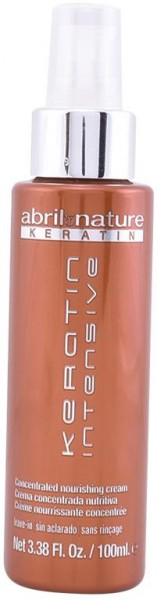 Abril Et Nature Concentrated Nourishing Intensive Keratin Cream 100 ml