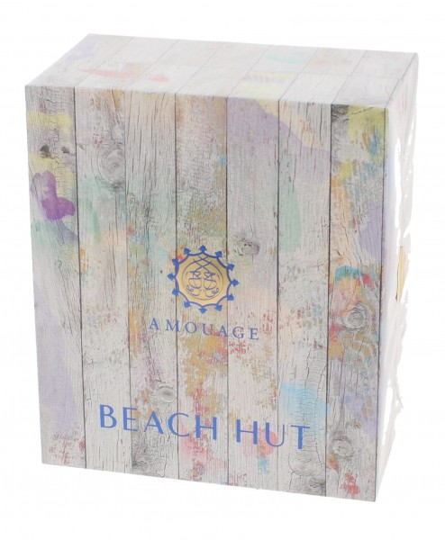 Amouage Beach Hut Woman Eau de Parfum 100ml