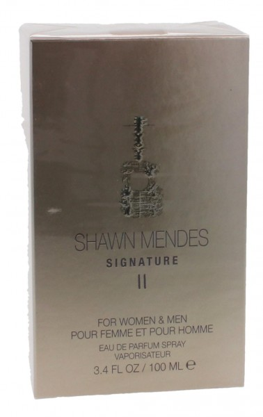 Shawn Mendes Signature II Edp Spray