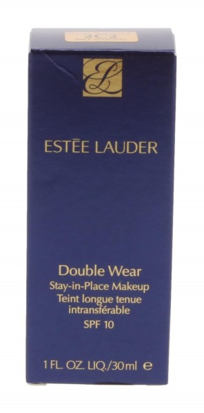 Estee Lauder Double Wear Stay-in-Place Make-Up 2 C2 Pale Almond 30ml