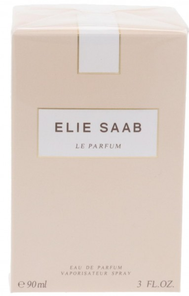 Elie Saab Le Parfum Edp Spray 90ml