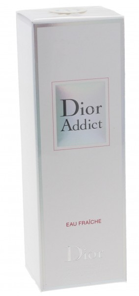 Dior Addict Eau Fraiche Edt Spray 50ml