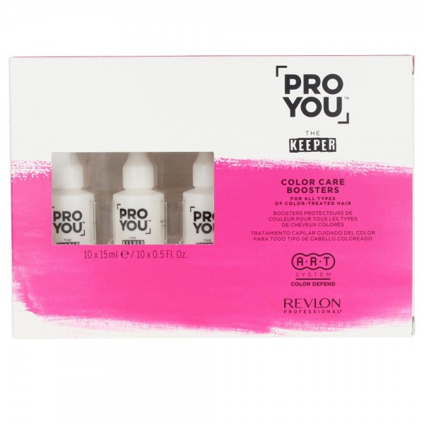 Revlon Pro You The Keeper Booster 10x15 ml