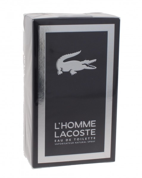 Lacoste L'Homme Edt Spray 100ml