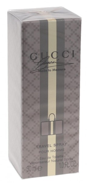 Gucci Made to Measure Eau De Toilette 30ml Spray