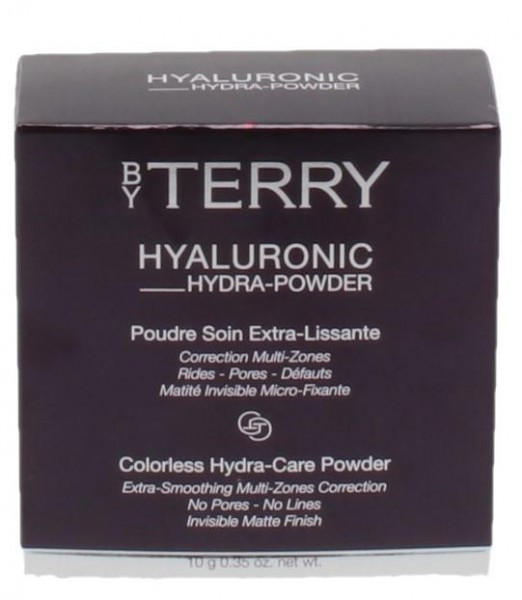By Terry Hyaluronic Hydra Powder Colorless 10g