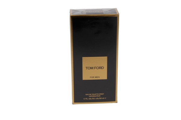 Tom Ford For Men Edt Spray 50ml