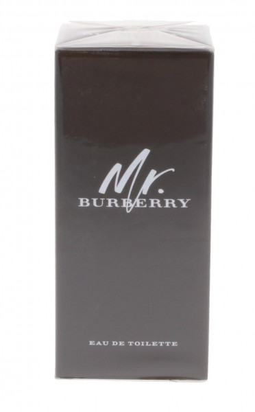 Burberry Mr. Burberry Edt Spray 50ml