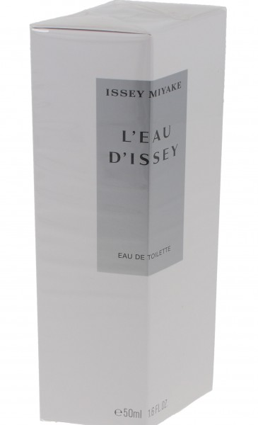 Issey Miyake L'Eau D'Issey Pour Femme Edt Spray 50ml