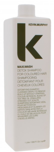Kevin Murphy Maxi Wash Shampoo 1000ml - For Coloured Hair