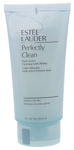 E.Lauder Perfectly Clean Cleansing Gelee-Refiner