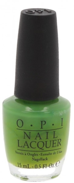 OPI Mod About Brights Collection Nagellack 15ml - Green-Wich Village
