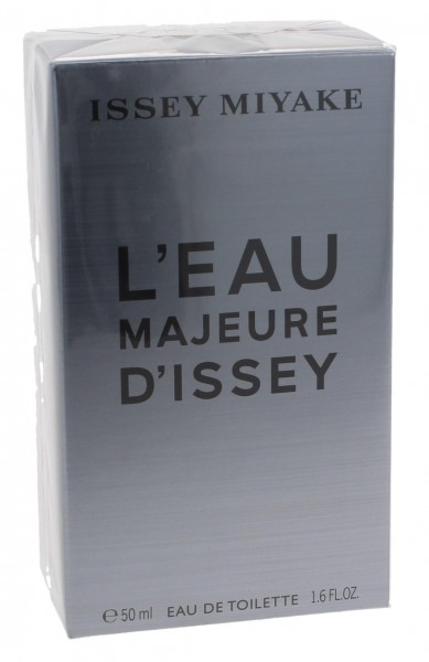 Issey Miyake L`Eau Majeure D`Issey EDT 5