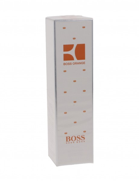 Hugo Boss Boss Orange Damen Eau de Toilette Vaporisateur 75 ml