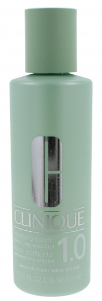 Clinique Clarifying Lotion 1.0 400ml