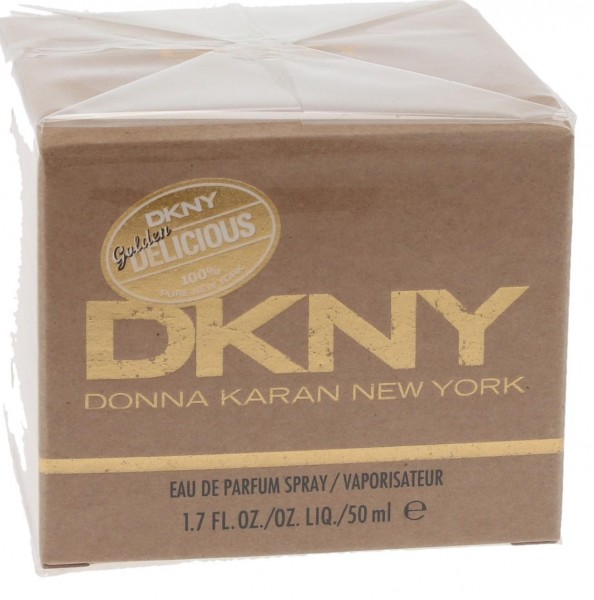 DKNY Golden Delicious Eau de Parfum 50ml Spray