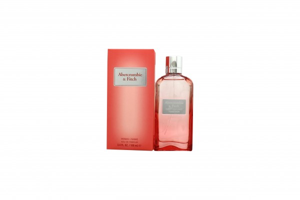 Abercrombie & Fitch First Instinct Together For Her Eau de Parfum 100 ml Spray