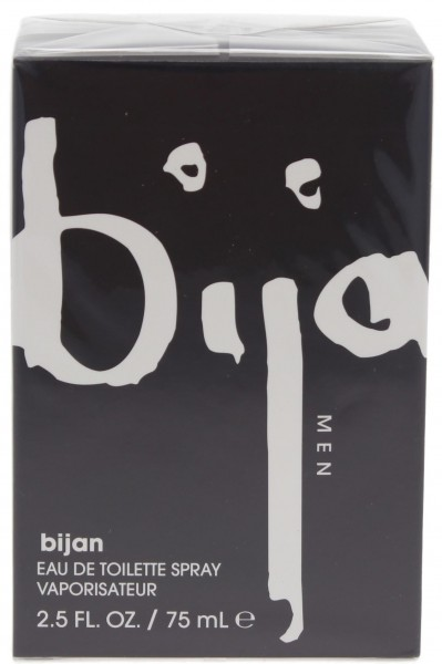 Bijan Men Eau de Toilette 75ml Spray