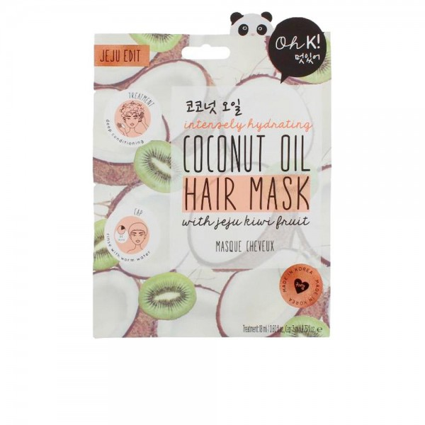 Oh K! Intensely Hydrating Coconut Oil Hair Mask 25 ml