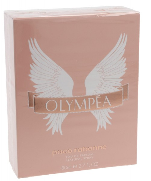Paco Rabanne Olympea Edp Spray 80ml