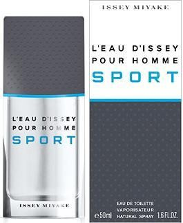 Issey Miyake L`Eau D`Issey Sport EDT 100