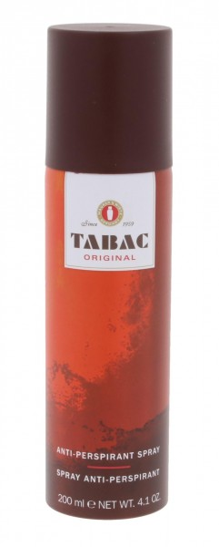 Tabac Original Deo Spray Anti-Perspirant 200ml