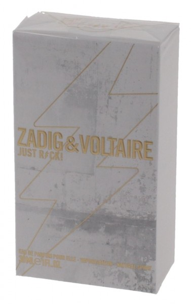 Zadig & Voltaire Just Rock! For Her EDP Spray 30ml