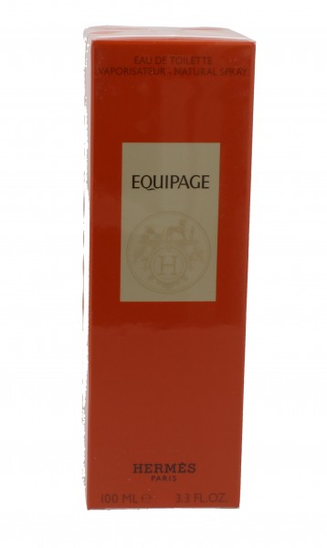 Hermes Equipage Edt Spray 100ml