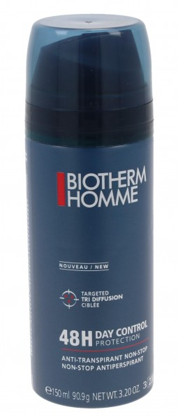 Biotherm Homme 48H Day Control Anti Trans. Spray 150ml